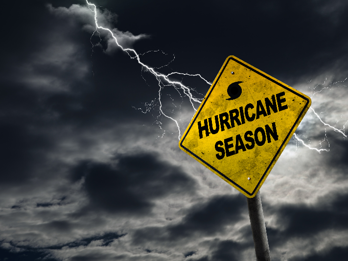 Hurricane Preparedness & Insurance Claim Reminders